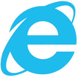 Internet Explorer Logo Windowstan