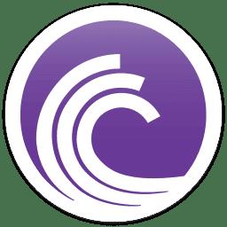 BitTorrent Logo Windowstan
