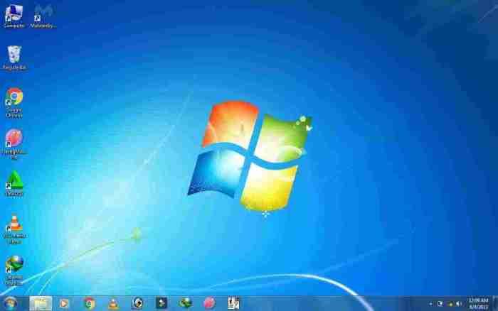 Windows 7 Ultimate (32/64-Bit) ISO Download Full Version