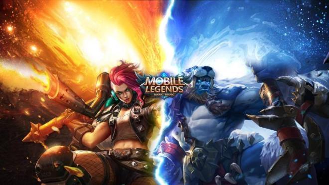 mobile legends | windows themes