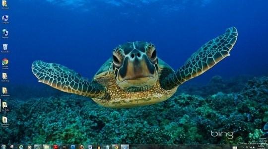Bing Best Windows 7 Theme