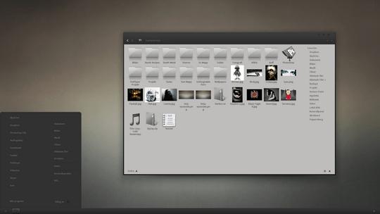 Download Free ORJA Windows 7 Visual Style