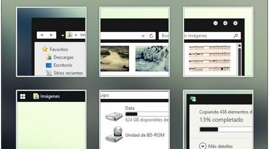 Maestix Windows 8.1 Visual Style