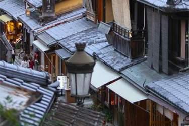 Kyoto: Ninnen-zaka/Sannen-zakka