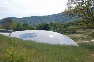 Teshima Museum