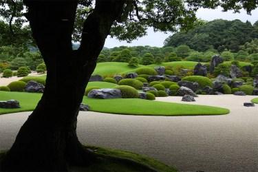 Matsue: Adachi Museum of Art