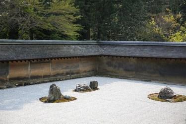 Kyoto: Ryoanji