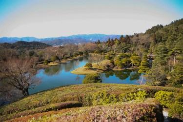 Kyoto: Shugakuin