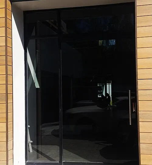 RESIDENTIAL SOLAR WINDOW TINTING 6 1