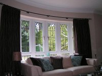 5 Window Bay Window Treatments | Window Treatments Design ...