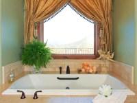 Bathroom Window Curtain - Does it Really Matters? | Window ...