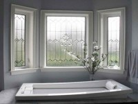 Bathroom Window Film Privacy