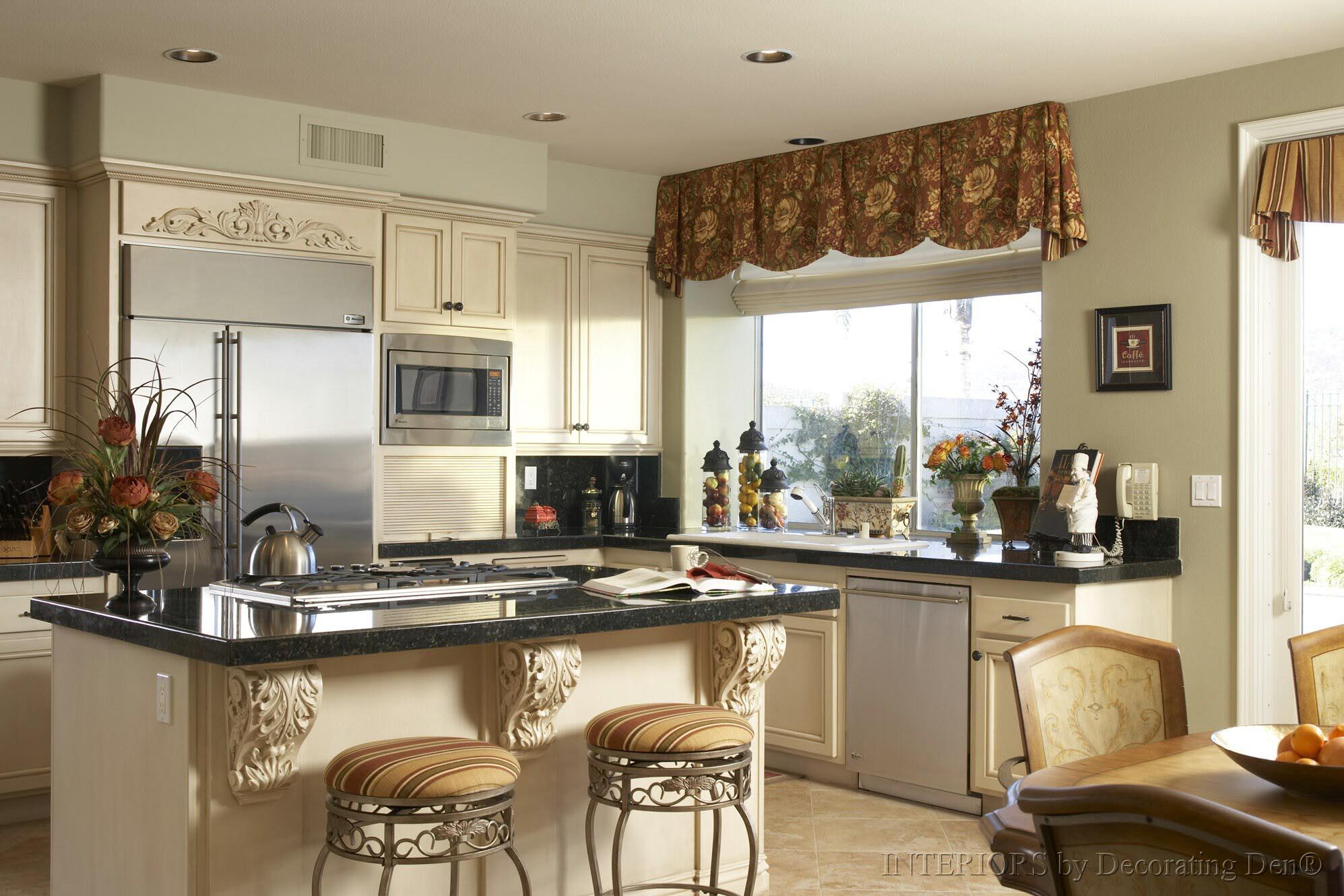 Contemporary Window Treatments Jazz Up An Interior Window Treatments Design Ideas