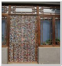 Door Beads Curtain IKEA | Window Treatments Design Ideas