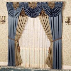 Elegant Kitchen Curtains Valances Tiny Remodel Window Treatments