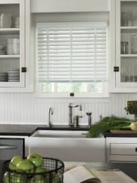Kitchen Sink Window Treatments | Window Treatments Design ...
