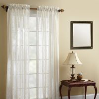 On a Maximum Use the Valances Window Treatments | Window ...