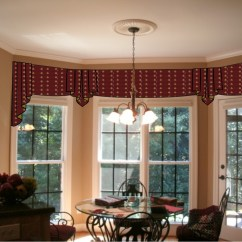 Window Treatment Ideas For Bay Windows In Living Room Seating Arrangement As Per Vastu Treatments A Bow | ...
