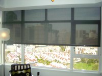 Blinds For A Large Window | Window Treatments Design Ideas