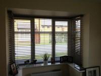 Blinds For Bay Windows | Window Treatments Design Ideas
