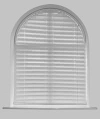 Blinds For Eyebrow Arch Windows | Window Treatments Design ...