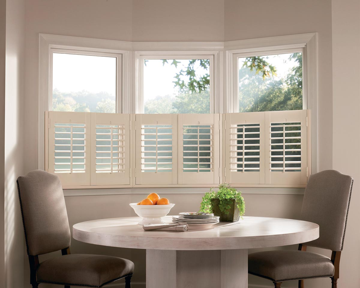 window treatments for kitchens kitchen carts small blinds windows design ideas