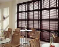 Blinds For Large Windows Ideas | Window Treatments Design ...