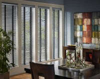 Blinds For Very Large Windows | Window Treatments Design Ideas