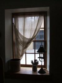Country Primitive Curtains Valances   Window Treatments ...