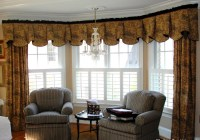 Valance Curtains For Living Room | Window Treatments ...