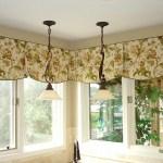 Charming Valances For Living Room Window Treatments Design Ideas