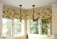 Valance Ideas For Living Room | Window Treatments Design Ideas