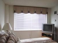 Valances for Bedroom - Luxury Attribute of Room | Window ...