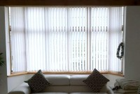 Bay Window Blinds Alternatives | Window Treatments Design ...