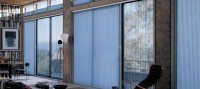 Cellular Shades For Sliding Doors | Window Treatments ...