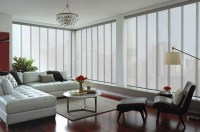 Solar Shades For Sliding Glass Doors | Window Treatments ...