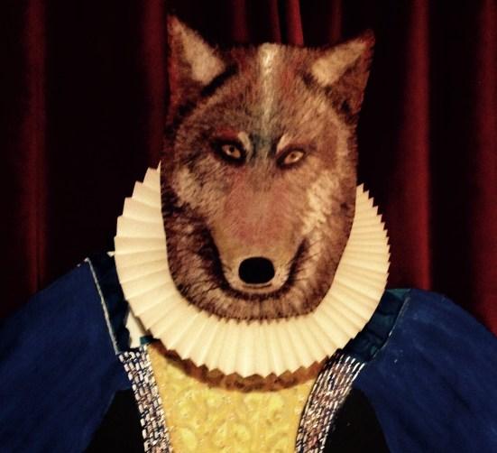 Wolf Hall, Lou's style, on Brynland Av