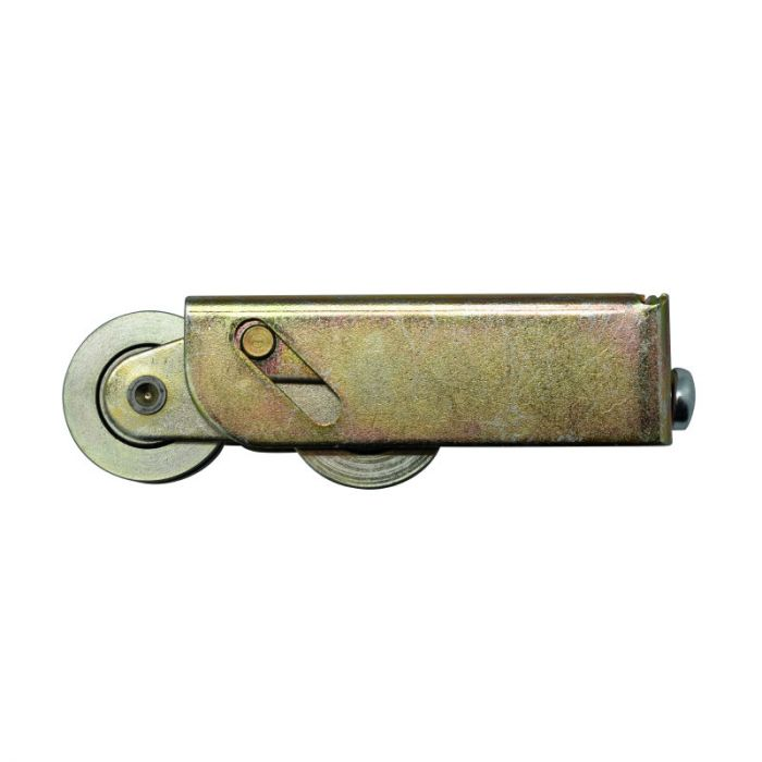 indenco tandem patio rollers standard lift