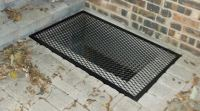 Decorating  Metal Grate Window Well Covers - Inspiring ...