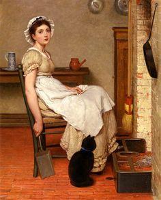 030917 a maid