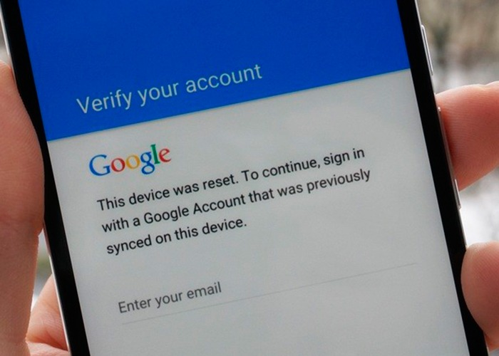 bloqueo cuenta google - Eliminar cuenta Google LG K4 quitar bloqueo