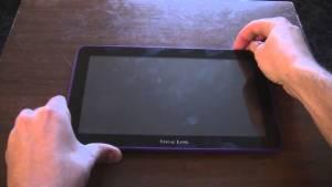 Flashear tablet china