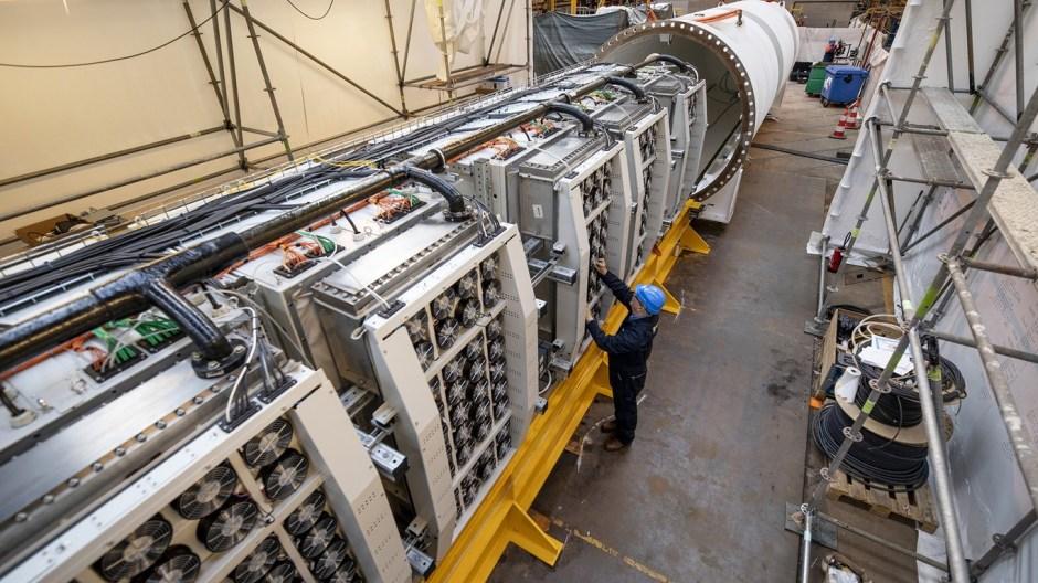 microsoft revision data center - Data Center instalado en el fondo del mar por Microsoft