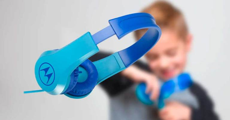 los 5 mejores auriculares Motorola Squads 200 Kids