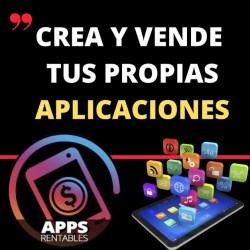 Inicia tu negocio de creación de Apps!