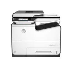 HP PageWide Pro 577dw Driver & Software