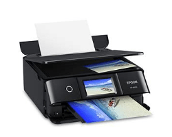 Epson XP-8600 Driver & Software