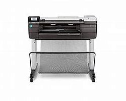 HP DesignJet T730 Driver & Software