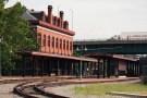坎伯兰车站