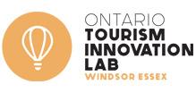 Logo Tourism
